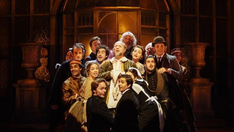 The RSC's Twelfth Night