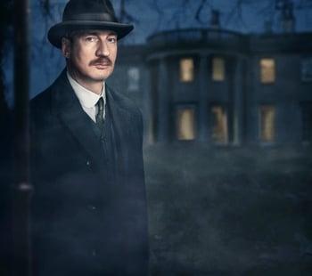 An Inspector Calls from BBC Studios